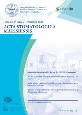 Coperta ASMJ 6 (Volume 3 Issue 2)